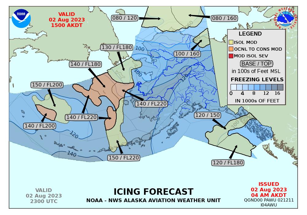 Alaska Aviation Weather Unit