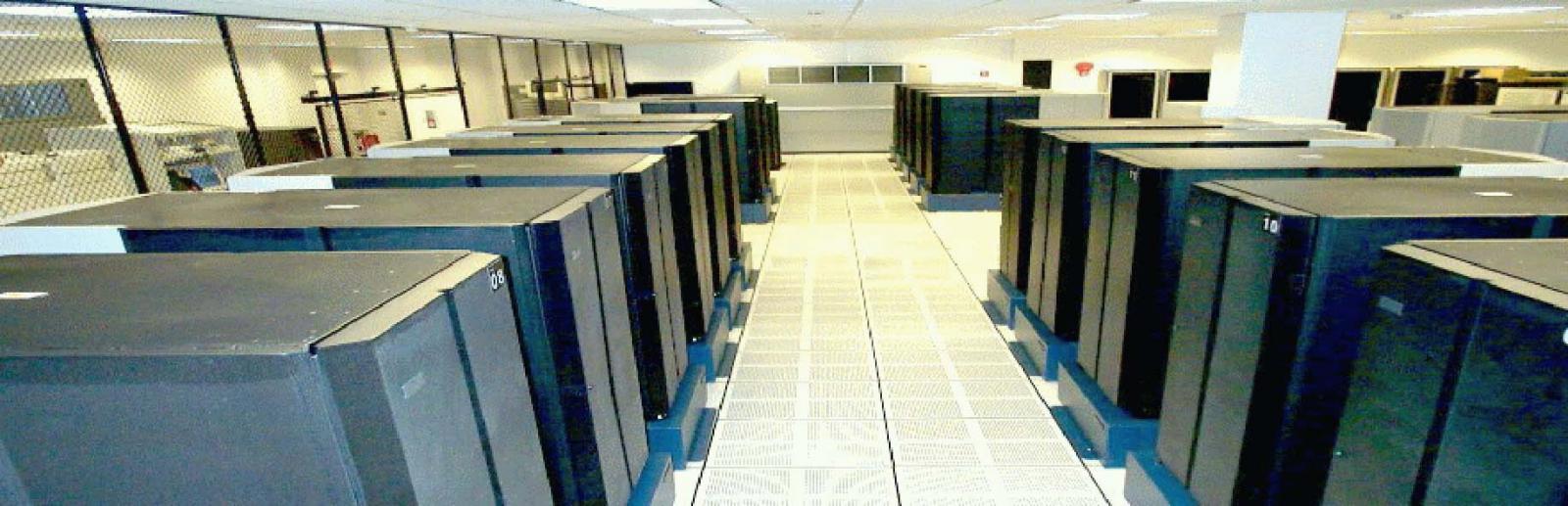 prediksi cuaca dengan superkomputer