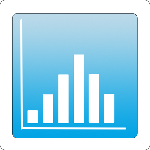 Climate Graphs Icon