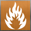 Fire Weather Icon