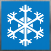 Snow Probabilities Icon