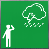 Submit Storm Report Icon