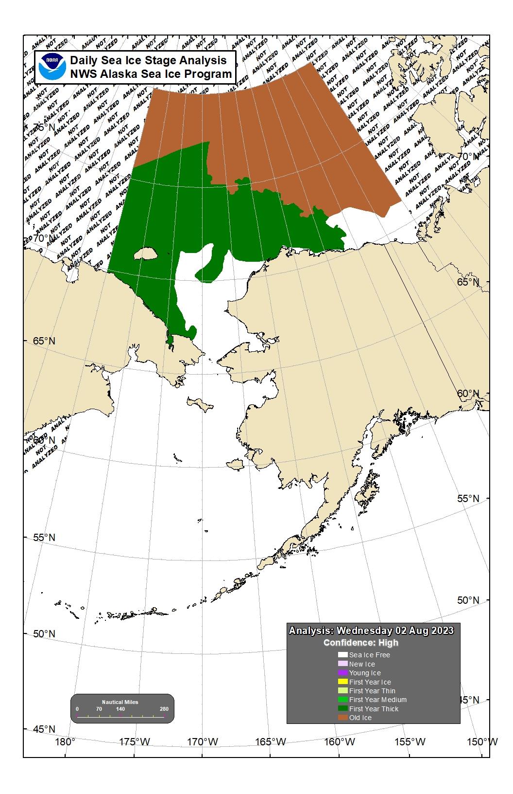 NWS Alaska Sea Ice Program (ASIP)