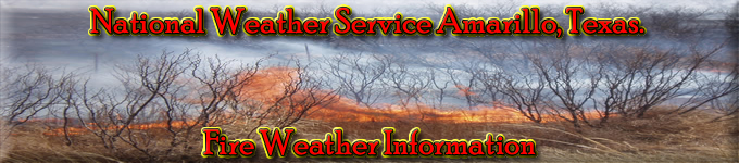 Fire Weather Banner