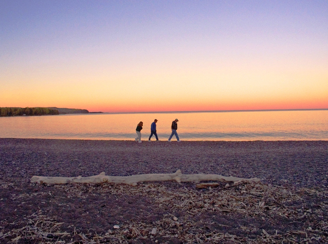 View Latest Recreational Forecast for Northern Michigan
