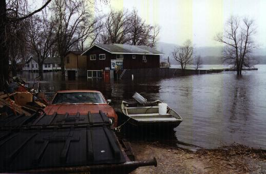 flooding picture