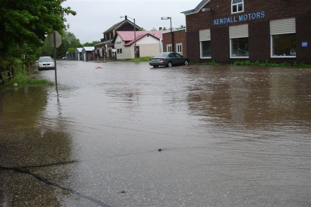 historic flooding of june 7