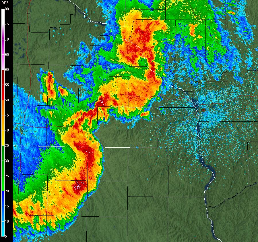 severe thunderstorms of june 17 2010