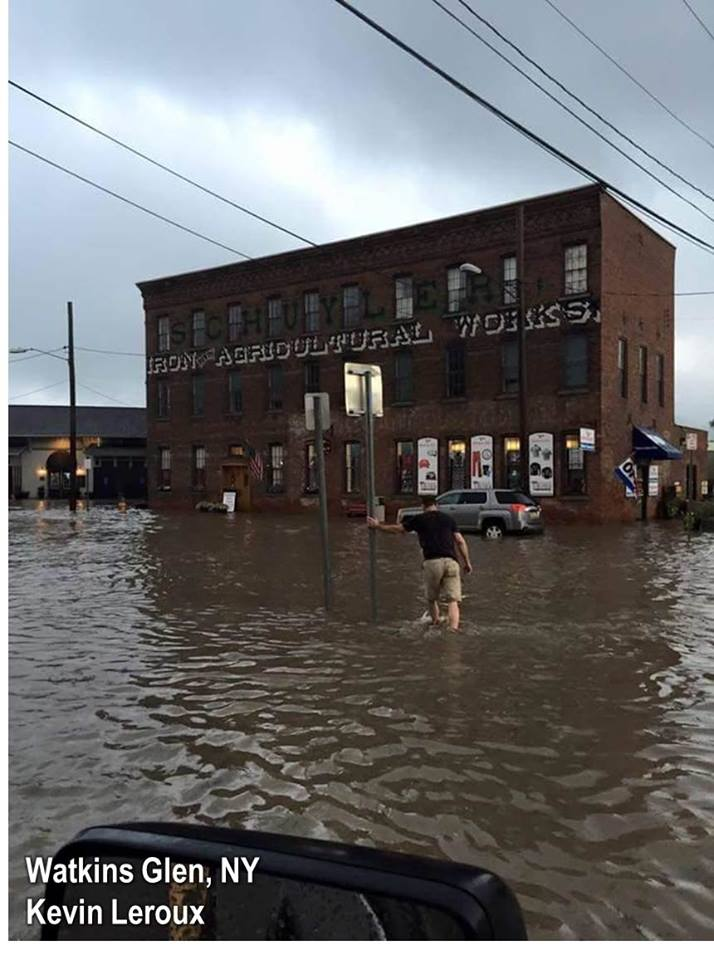 June 14 2015 Flooding