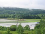 Tri Cities Airport Endicott, NY