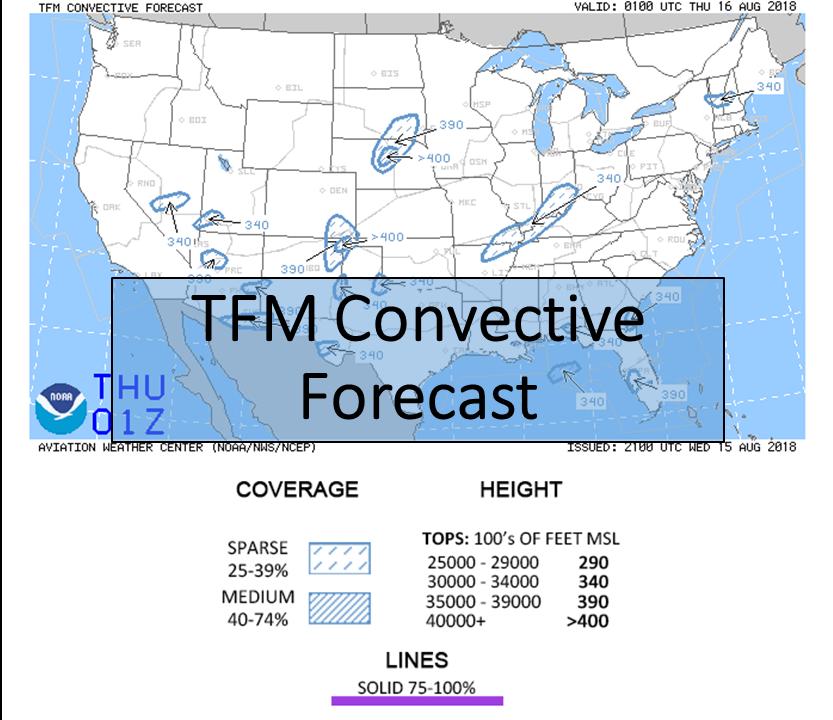 Aviation Weather Forecasts