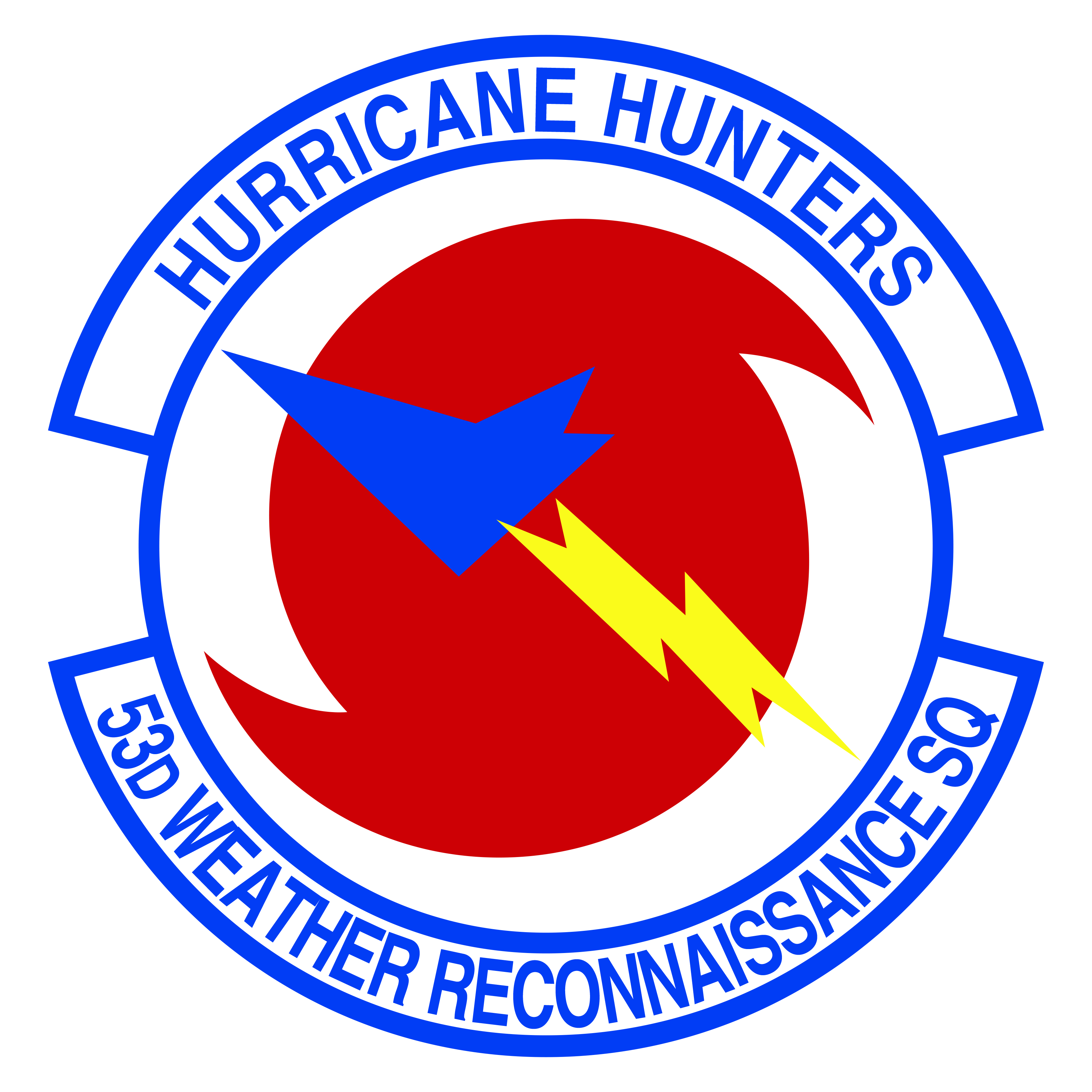 53rd Weather Reconnaissance SQ