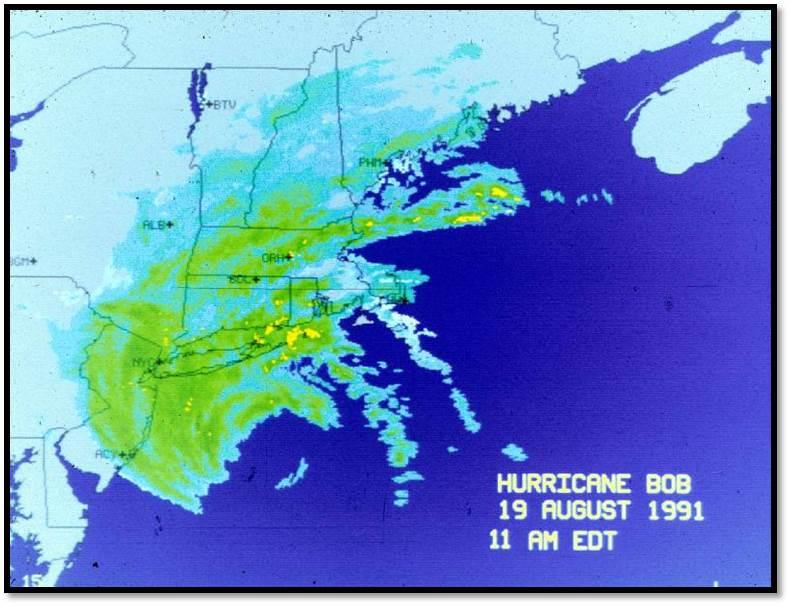 Weather In Rhode Island In August