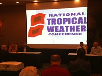NHC Directors past and present discuss how the hurricane program has evolved at rapid speed over the decades