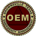 City of Brownsville Office of Emergency Management logo