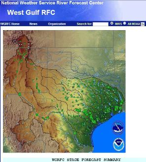 Flood Safety Awareness For The Lower Rio Grande Valley