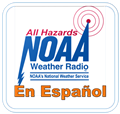 Weather Radio en Espanol