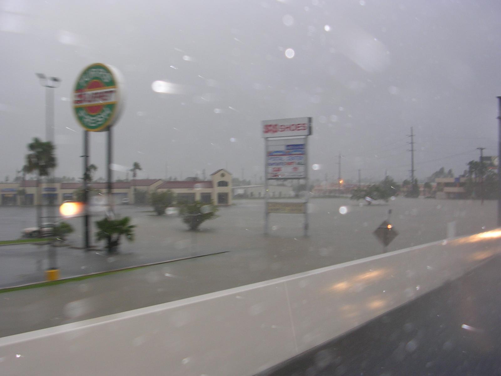 Hurricane Dolly Photo Gallery Number Brownsville - Weather brownsville tx