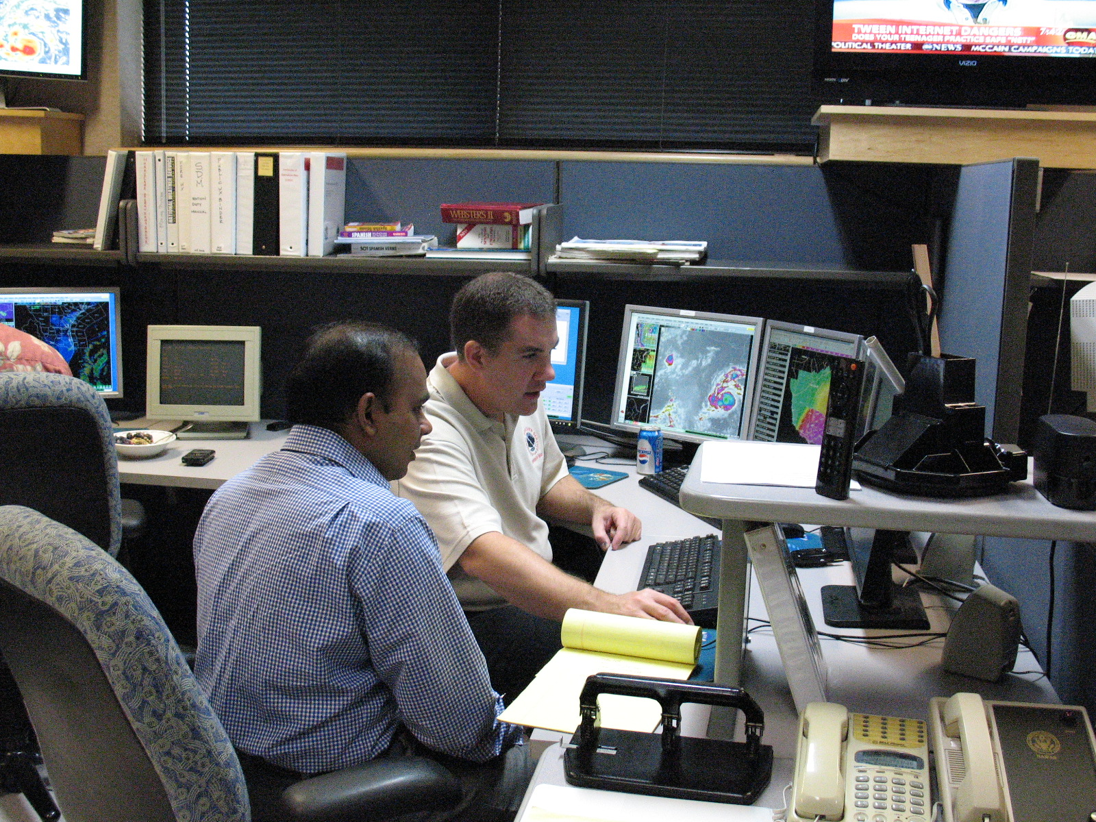 Nws Brownsville Staff And Partners Team Up To Serve