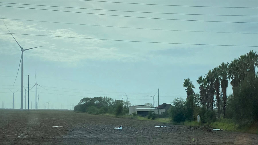 Other Willacy County