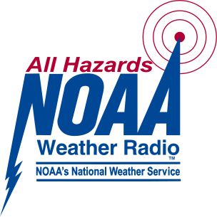 NOAA Weather Radio Logo