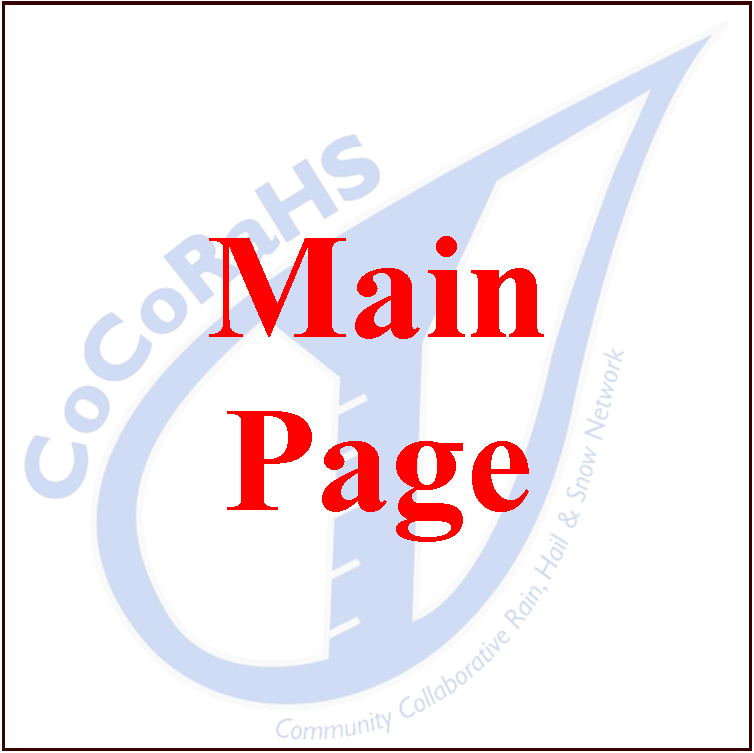 CoCoRaHS Main Page