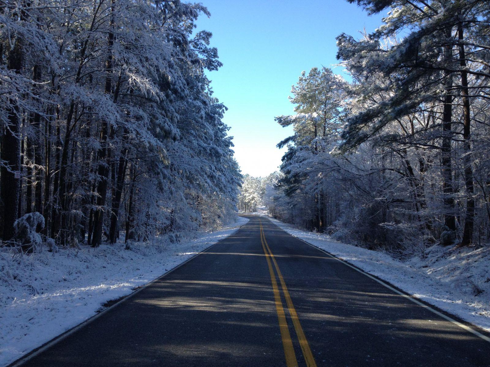 February 16th, 2013 Snow Event