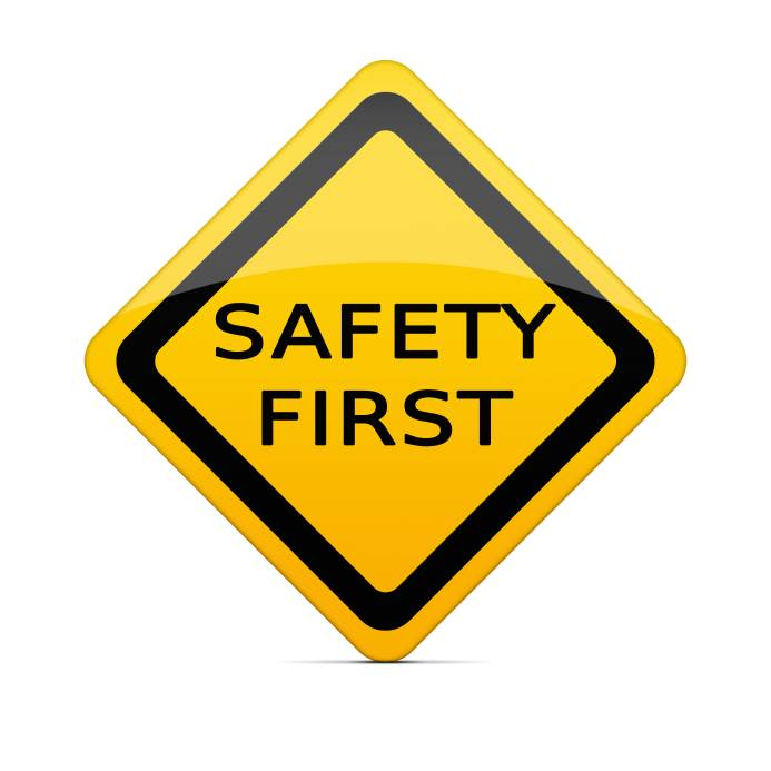 safety sign image