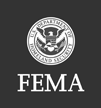 FEMA logo - link to fema.gov