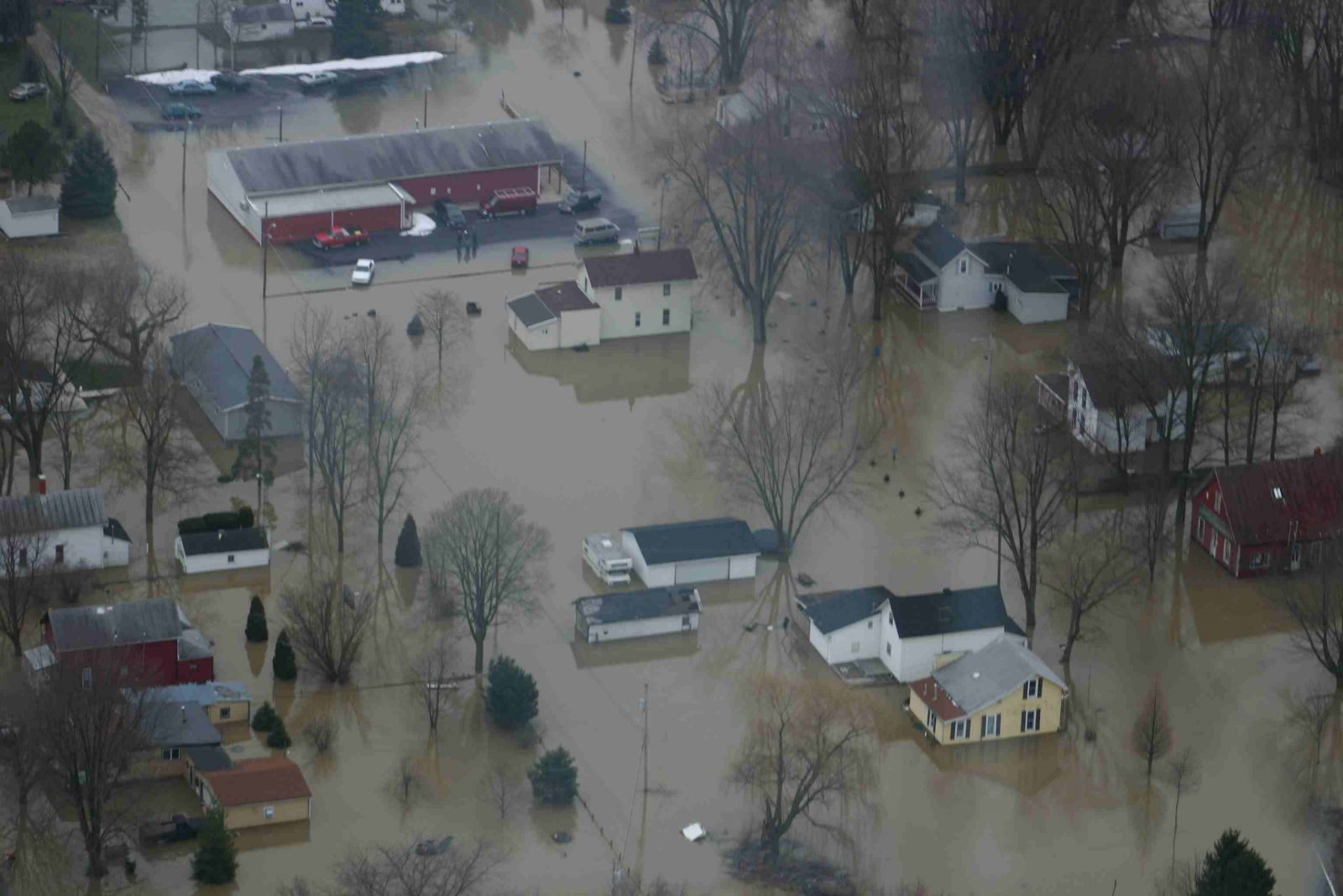Marion County Flooding