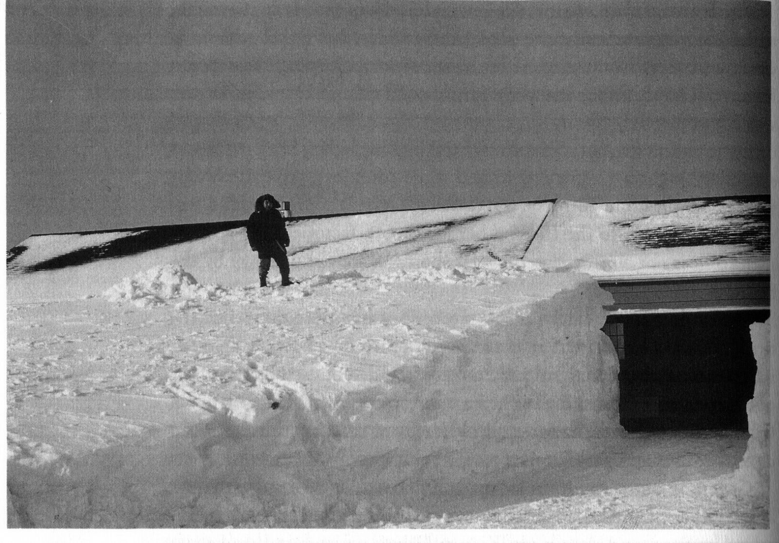 40 Year Anniversary Of The Blizzard Of 78