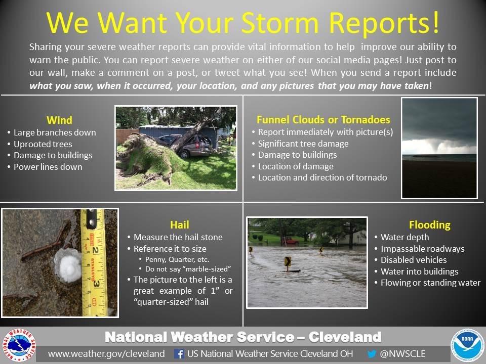 stormreports twitter storm reports
