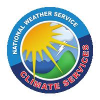 Climate Services Emblem