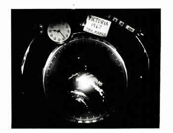 Victoria Radar 158am
