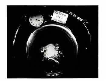 Victoria Radar 145am