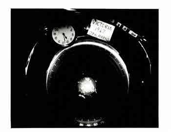 Victoria Radar 734am