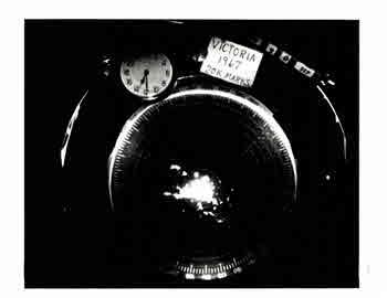 Victoria Radar 123pm