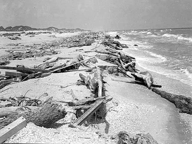 Hurricane Carla 50th Anniversary