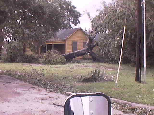 Photo from Goliad County