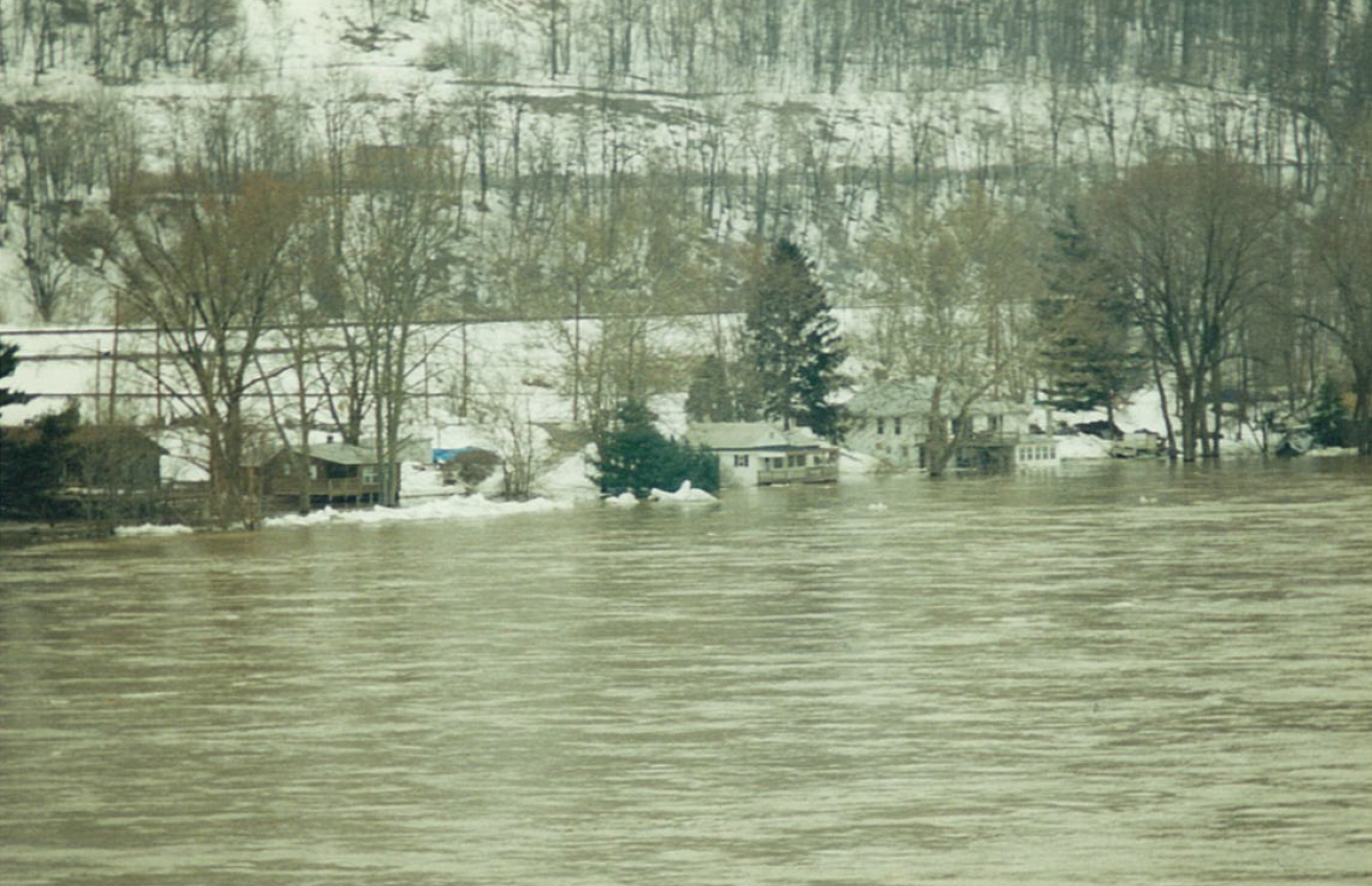 20th Anniversary of the January 1996 Flooding