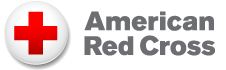 American Red Cross link and logo