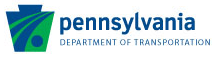 PENNDOT logo and link