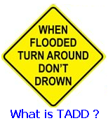 Turn Around Don't Drown - Safety Information