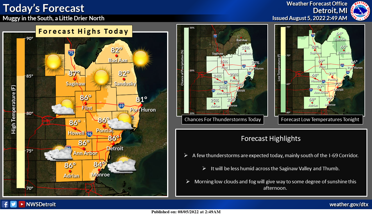 Weather Story of the Day - Click to enlarge