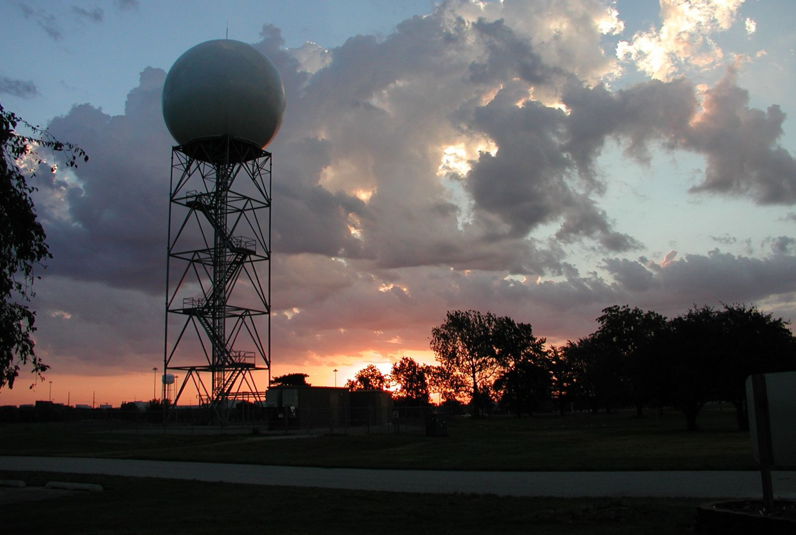 About the NWS Quad Cities Forecast Office