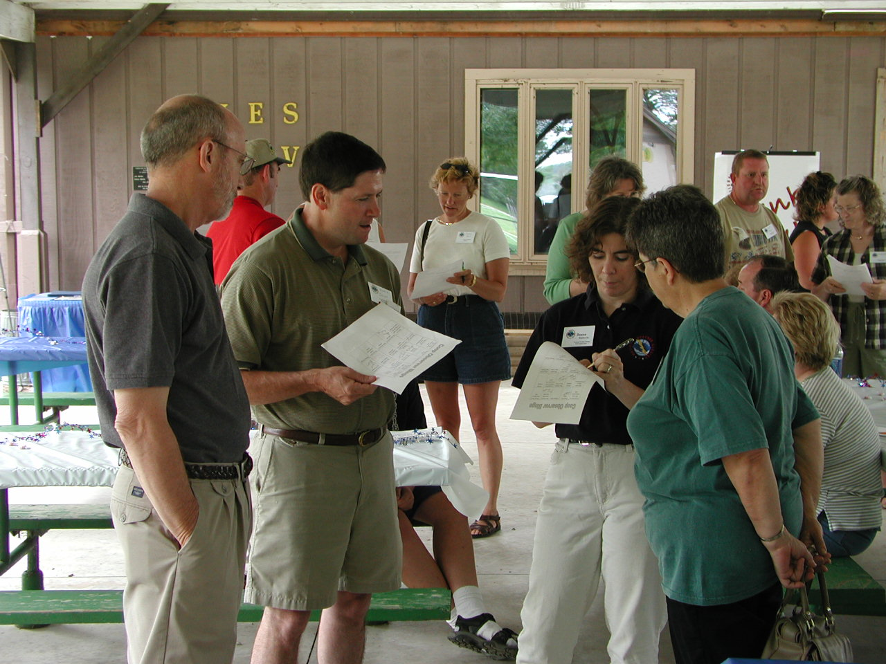 coop appreciation day