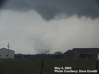Image southwest of Knob Noster, MO