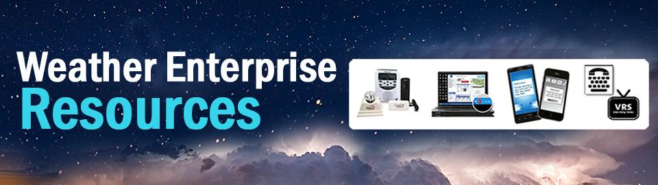 NWS Enterprise Resources