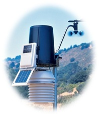 CWOP Image - Personal Weather Station