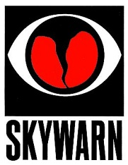 Logo - Skywarn